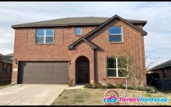 Main picture of House for rent in Lavon, TX