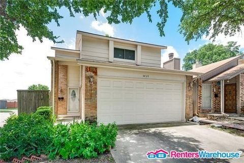 property_image - House for rent in Garland, TX